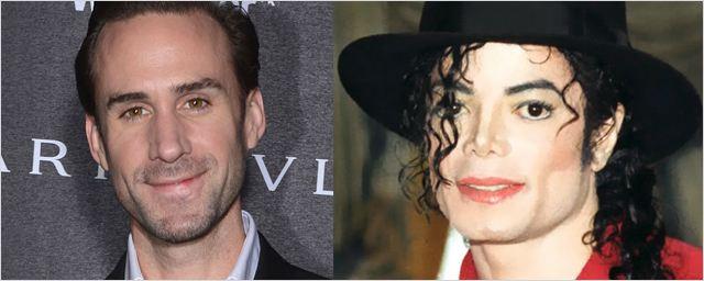 Polémique: Michael Jackson sera joué par l'acteur blanc Joseph Fiennes dans une comédie