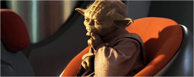 Star Wars : Yoda aurait dû apparaître dans le Réveil de la Force !