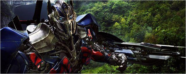 Transformers : des dates de sortie pour les épisodes 5, 6 et 7