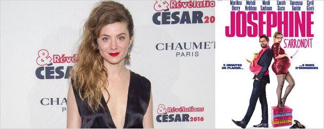 De Discount à Joséphine s'arrondit : Sarah Suco, portrait d'une jeune actrice