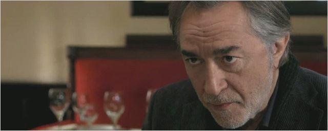 Bande-annonce L'Origine de la violence : Richard Berry cache un lourd secret de famille dans le nouveau Elie Chouraqui