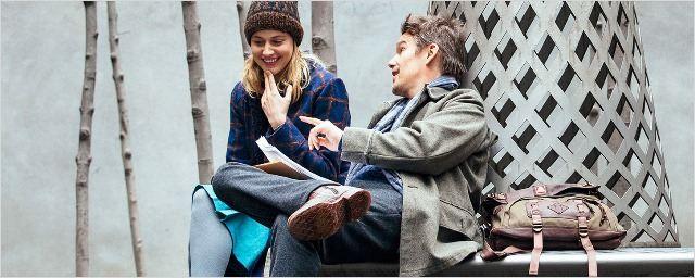 Bande-annonce Maggie a un plan : le torchon brûle entre Greta Gerwig et Ethan Hawke !