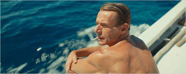 L'Odyssée : Lambert Wilson, Pierre Niney et Audrey Tautou se dévoilent sur les 1ères photos du biopic sur Cousteau