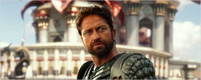 """Gros budget, perte de poids et entraînement, tournage en Australie… 5 choses à savoir sur """"Gods of Egypt"""" !"""