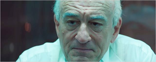 Robert De Niro entraîne Edgar Ramirez dans le teaser percutant de Hands of Stone