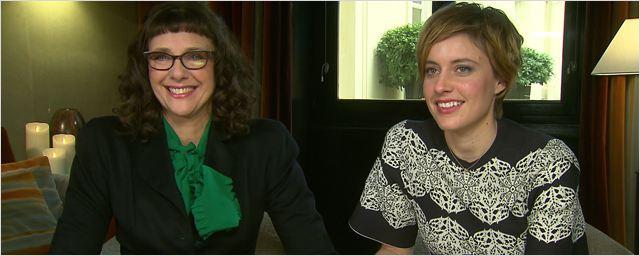 """Maggie a un plan : """"Les femmes veulent être les architectes de leur vie"""""""