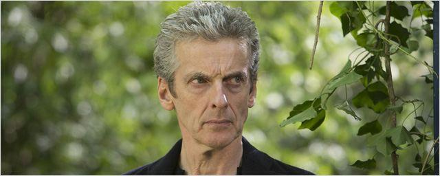 Doctor Who : et la nouvelle compagne du docteur est...
