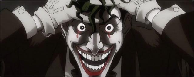 Batman Killing Joke : un Joker imprévisible dans la bande-annonce