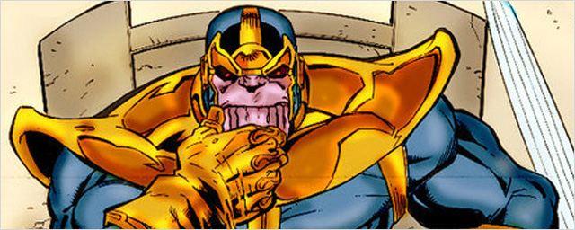 Avengers 3 : Infinity War va changer de titre !