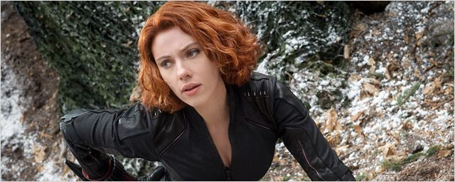 Une franchise Black Widow pour Marvel Studios ?