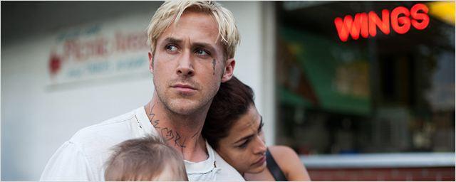 """""""The Place Beyond The Pines"""" ce soir sur France 2 : Hitchcock comme inspiration, les fantasmes de Ryan Gosling, des décors plus vrais que nature... Tout sur le film !"""