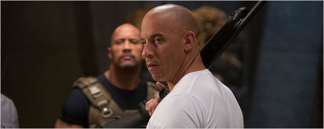Fast and Furious 8 : une actrice de Game of Thrones retrouvera Vin Diesel