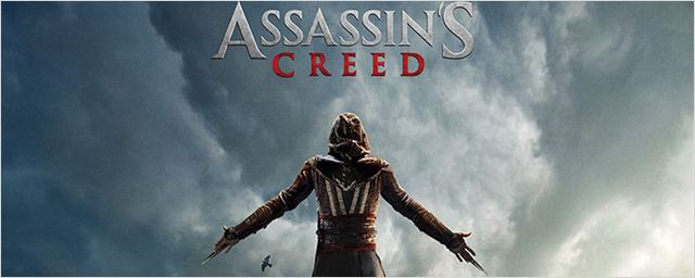 Assassin's Creed : on a visité le tournage et rencontré Michael Fassbender