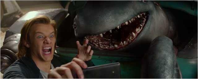 Bande-annonce Monster Cars : le réalisateur de L'âge de glace dévoile ses rutilants bolides !