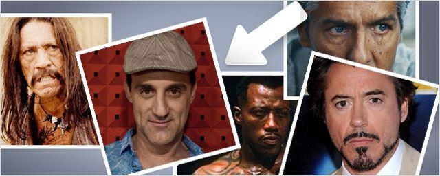 Michael Jace, Robert Downey Jr... : ils sont passés par la case prison