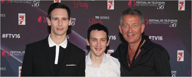 Monte-Carlo 2016 : l'équipe de Gotham au rendez-vous...