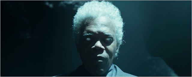Nouvelle bande-annonce Miss Peregrine : le grand méchant Samuel L. Jackson s'attaque aux enfants particuliers