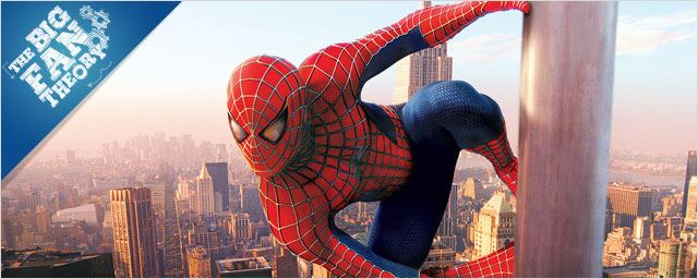 Spider-Man : le mystérieux ennemi de l'Homme-Araignée que personne n'avait repéré !