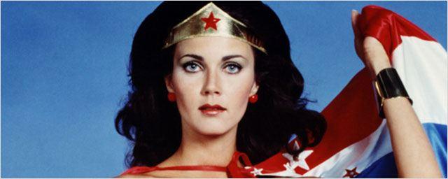 Supergirl : Wonder Woman confirmée au casting !