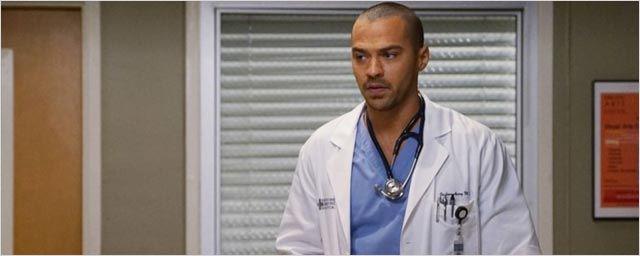 Grey's Anatomy : Jesse Williams répond à son tour à la pétition demandant son renvoi