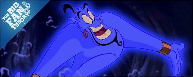 Aladdin : quel personnage se cache derrière le Génie ? Le créateur du personnage revient sur la théorie...