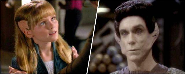 Tom Hardy, Iggy Pop, Kirsten Dunst... ils ont tous joué dans Star Trek !
