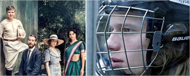 Au-delà des murs, Indian Summers... Arte fait le plein de séries pour la saison 2016 / 2017