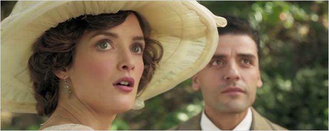 Oscar Isaac, Christian Bale et Charlotte LeBon réunis dans The Promise : la bande-annonce
