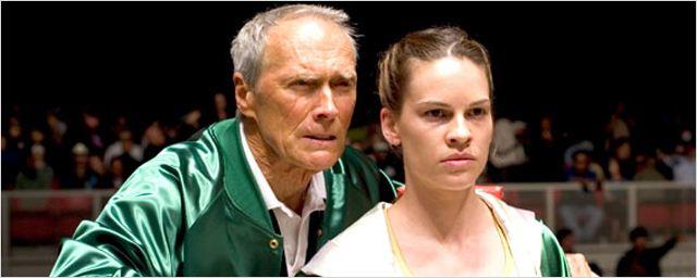 Million Dollar Baby sur France 4 : des 9 kilos de muscles d'Hilary Swank aux 4 Oscars... Tout sur l'émouvant film de Clint Eastwood !