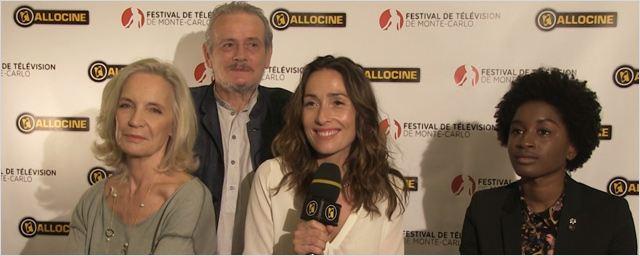 """Nina : une saison 2 """"plus noire"""" pour la série médicale de France 2"""