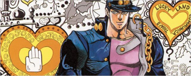 JoJo : le manga culte adapté en film par Takashi Miike