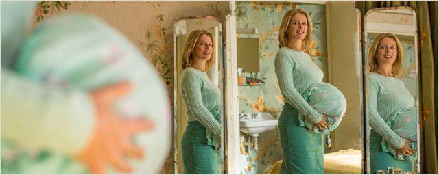 Teaser Le Petit Locataire : Karin Viard est enceinte et ce n'est pas vraiment une bonne nouvelle...