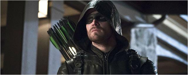 Une nouvelle team Arrow, la menace de Prometheus... Tout ce que l'on sait sur la saison 5 de Arrow !