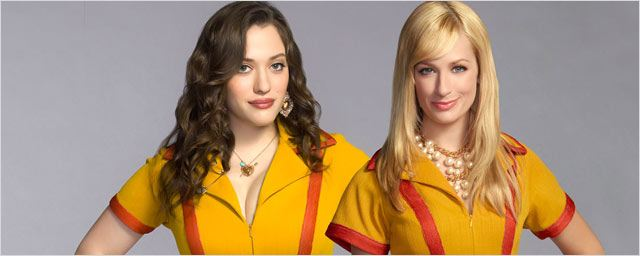 2 Broke Girls : 5 choses à savoir sur la sitcom la plus trash de la télé !
