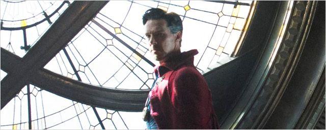 Doctor Strange confirmé pour Avengers 3 et 4