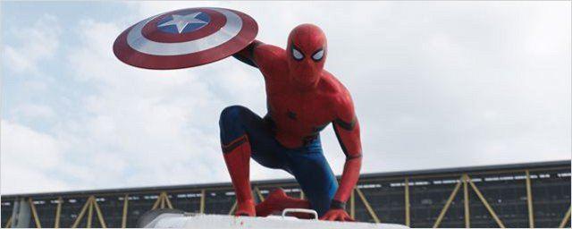 Spider-Man Homecoming : Tom Holland évoque une suite et une apparition dans les prochains Avengers