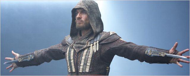 Nouvelle bande-annonce Assassin's Creed : Fassbender dans la peau de son ancêtre grâce à l'Animus