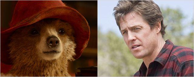 Paddington 2 : Hugh Grant rejoint le petit ours !