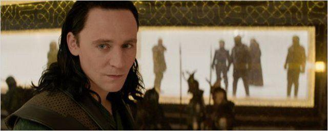 Early Man : Tom Hiddleston méchant préhistorique dans le prochain film d'animation des studios Aardman !