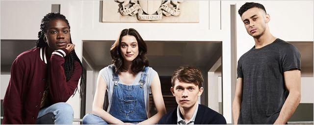 Class ce soir sur la BBC Three : rencontre avec l'équipe du spin-off de Doctor Who !