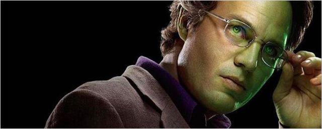 Avant Hulk, Marc Ruffalo aurait pu jouer un grand méchant de l'univers Marvel