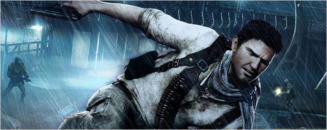 Uncharted engage le réalisateur de La Nuit au musée !