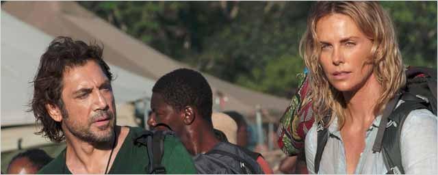 Bande-annonce The Last Face : une romance tumultueuse en zone de guerre signée Sean Penn