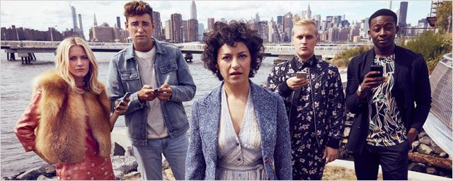 "Search Party : 5 bonnes raisons de binge-watcher le ""Murder de la comédie"" sur OCS"