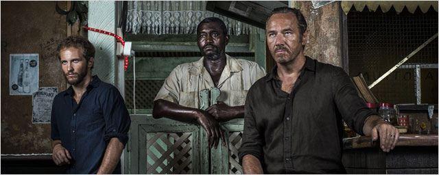 Guyane, Good Behavior, Riverdale : les rendez-vous séries de la semaine