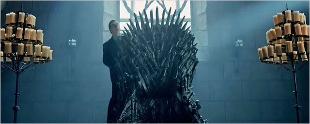 HBO : John Oliver s'est cru dans Game of Thrones dans le teaser de Last Week Tonight saison 4