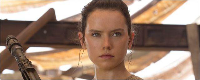 Star Wars : une nouvelle théorie sur le père de Rey [SPOILERS]
