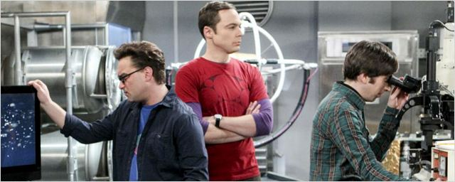 Audiences US : The Big Bang Theory signe son pire score depuis 2008