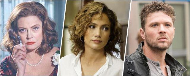 Jennifer Lopez, Susan Sarandon... 10 stars de cinéma qui ont récemment fait un retour gagnant à la télé