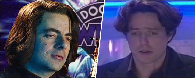 Doctor Who : saviez-vous que Hugh Grant et Rowan Atkinson ont incarné le Docteur en 1999 ?